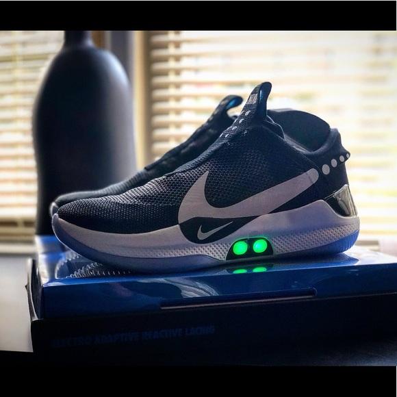 Polo Parche pavo  Nike Shoes | Nike Earl Adapt Bb | Poshmark